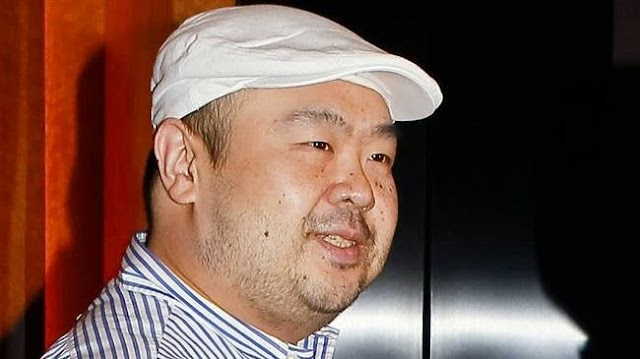 North Korean leader Kim Jong-un's slain step brother Kim Jong-nam was a CIA agent: Wall Street Journal report