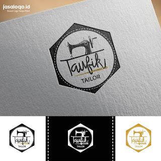 Jasa Desain Logo profesional murah