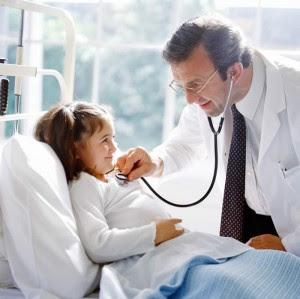Menurut dunia medis tentang alergi udara dingin