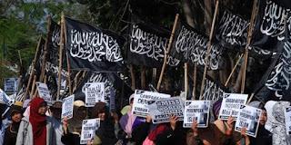 Ini Penjelasan Kemenkumham Soal Pencabutan Status Badan Hukum Hizbut Tahrir Indonesia