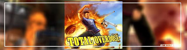 تعليمات تثبيت لعبة Total Overdose للأندرويد