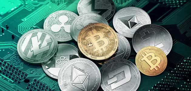 أهمية العملات المشفرة في الاقتصاد