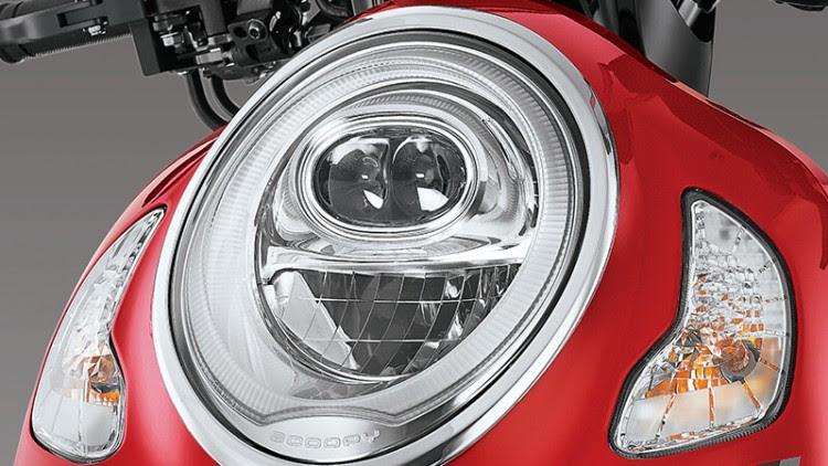 Bikin All New Honda Scoopy Makin Keren Dengan Aksesoris Resmi dari Honda