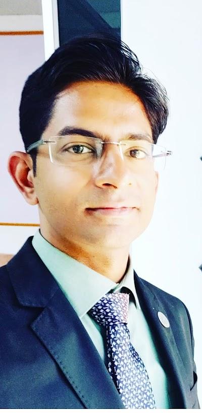 शिवपुरी के अभिनव भारत निर्वाचन आयोग के भोपाल कार्यालय में करेंगे काम | Shivpuri News