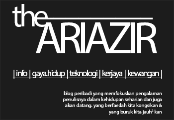 THE ARIAZIR