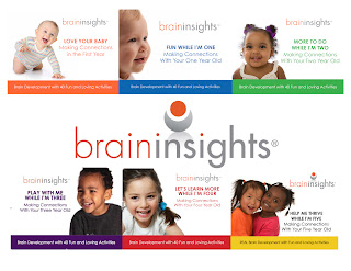 Brain Insights - Brain Packets to make your busy life better! www.braininsightsonline.com