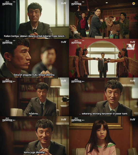 Pegasus Market Rekomendasi Drama Korea Lovehaseyo