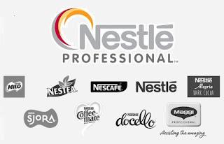 distributor nestle Jawa Timur