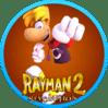 تحميل لعبة Rayman 2 Revolution لمحاكيات ps2