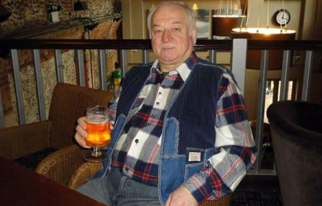 Отруєний у Солсбері колишній російський шпигун Скрипаль вийшов з критичного стану