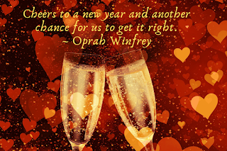 Happy New Year 2020 Famous Quotes