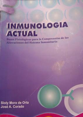 Inmunologia actual pdf