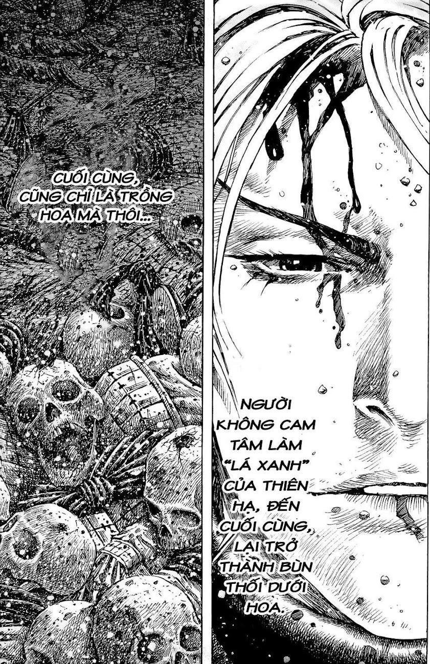 Hỏa phụng liêu nguyên Chương 351: Ma vương hoàn mộng [Remake] trang 20