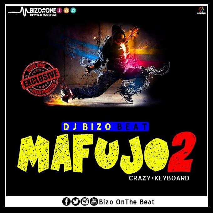 SINGELI BEAT   DJ BIZO - MIFUJO TU   DOWNLOAD NOW