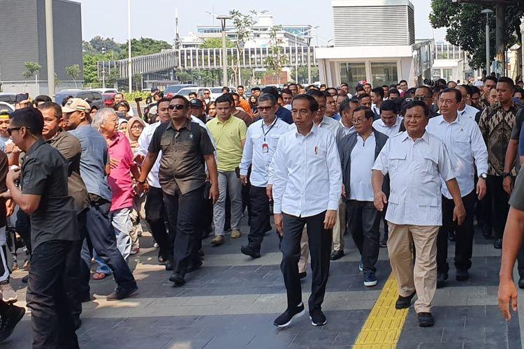 Bukan Hanya Jokowi, Prabowo Juga Pernah Singgung Aset WNI Rp 11.000 Triliun Tersimpan di Luar Negeri