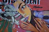 Hozier Lane Street Art | Badicao