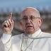 Pope Francis Backs Same-sex Marriage