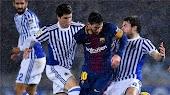 مشاهدة مباراة برشلونة وريال سوسيداد بث مباشر كورة ستار | kora star |