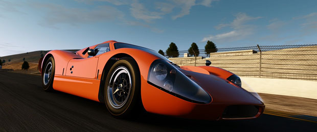 New Project CARS Screenshots
