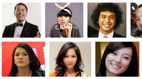 artis indonesia yang sukses bisnis online