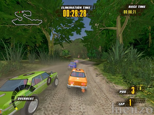 Offroad Racers (1)