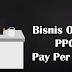 PPC | Solusi Termudah Dalam Membangun Bisnis Online