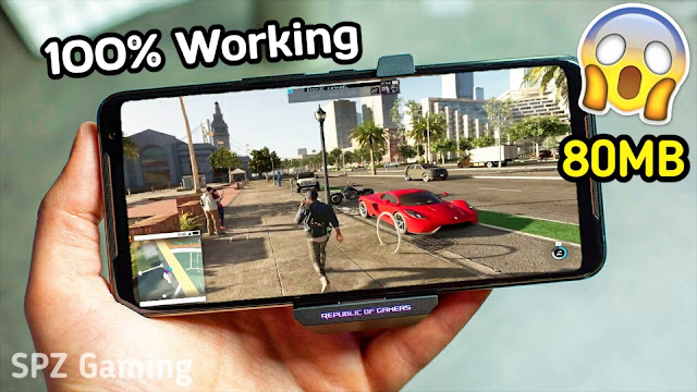 Download Real Watch Dogs 2 Android Offline 100% Working