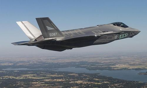 Jet Tempur Israel Ditembak Jatuh oleh Militer Suriah