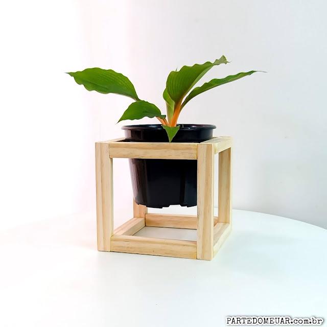 ideias decoração ripas madeira