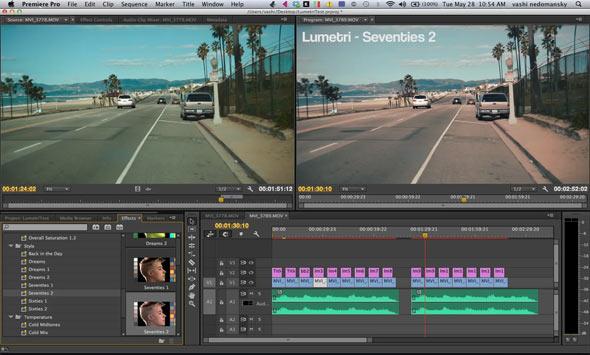 تحميل برنامج Adobe Premiere Pro