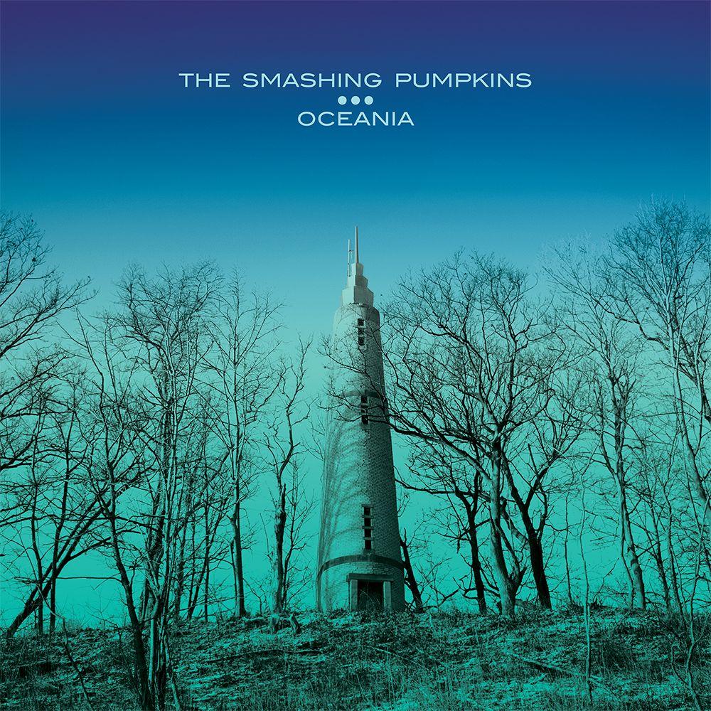 The Musician Reviewer Smashing Pumpkins Oceania