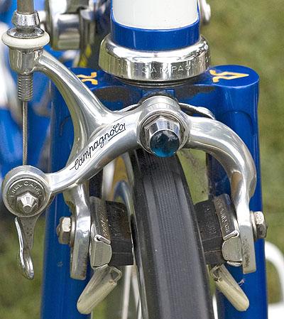 1409448ce Vintage Racing Bicycles  Campagnolo -  nuff Said