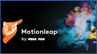 Motionleap MOD APK latest version