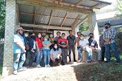 Refleksi HPN, JMT Bersih Sampah dan Ziarah ke Makan Wartawan