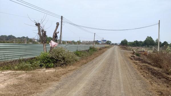cần bán đất Hồ Tràm Vũng Tàu diện tích lớn , gần phim trường Hồ Tràm