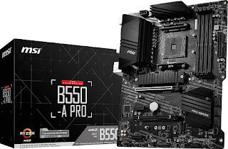 4k Video Editing PC Build