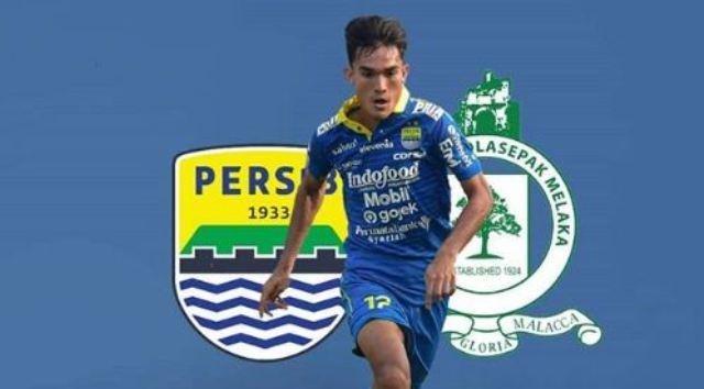 Jadwal Persib Bandung vs Melaka United dan Harga Tiket