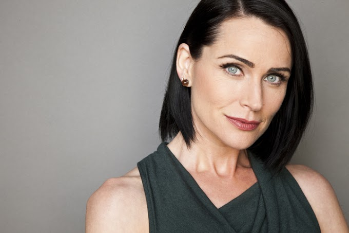The Bold and the Beautiful's Rena Sofer Visits The Price Is Right!