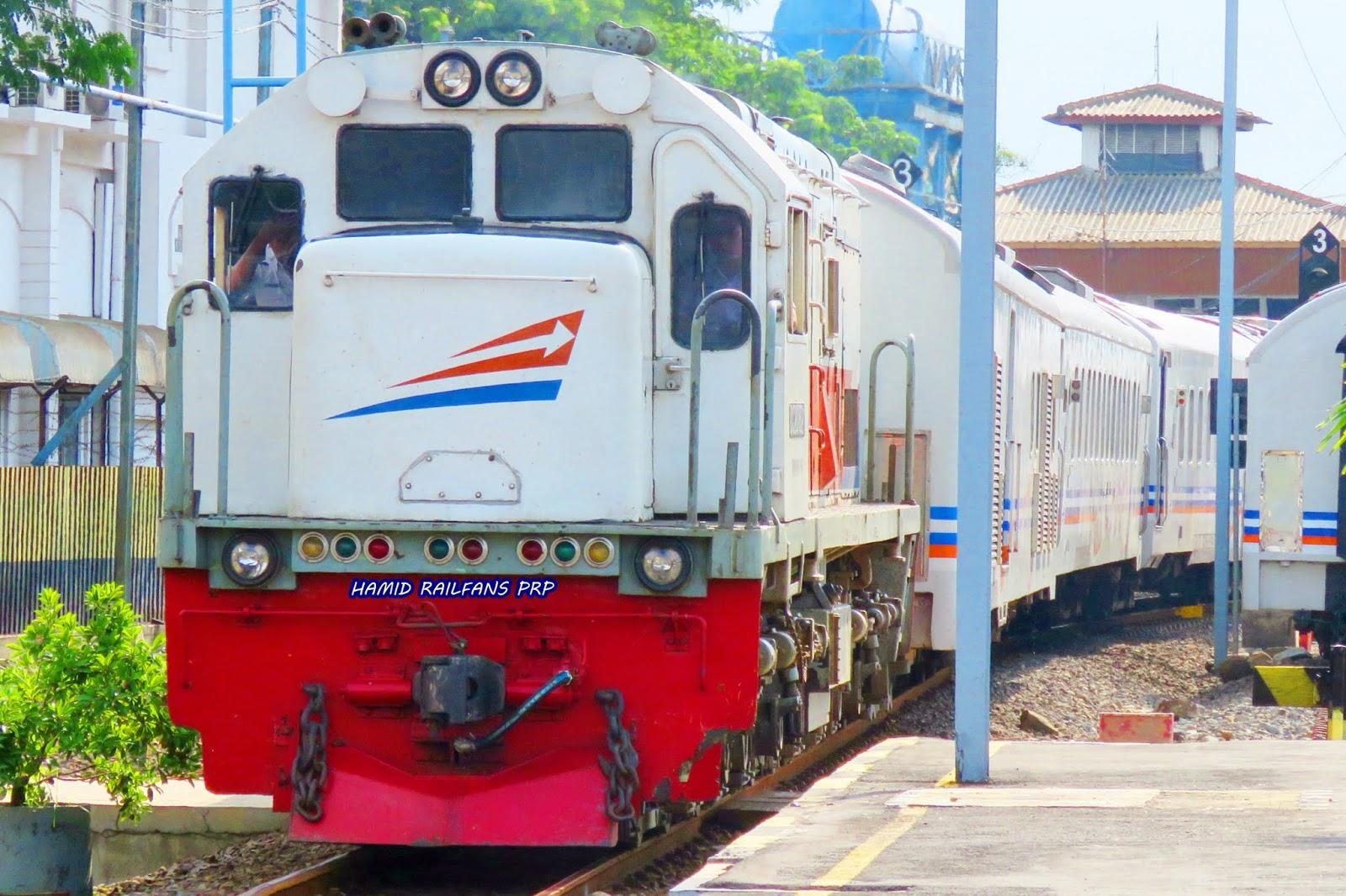 Jadwal Kereta Api Joglosemarkerto 2019 Hamid Railfans Prp