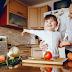 Çocuklarda zeka geliştiren besinler