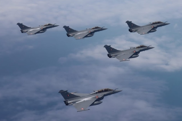 Rafale Fighter Jet: All You Need To Know,rafele fighter plane,ambala airbase,top fighter plane,india,france,indian army,indian airforce