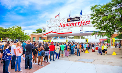 Summerfest, the USA