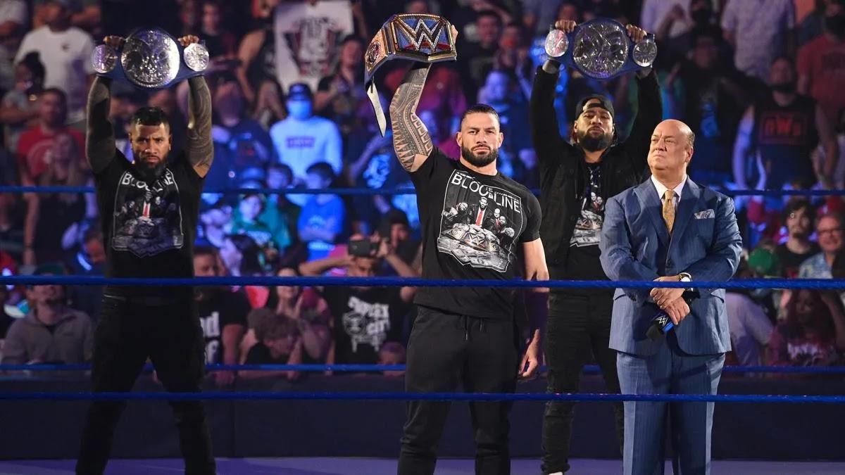 Luta por título é anunciado para o Super SmackDown