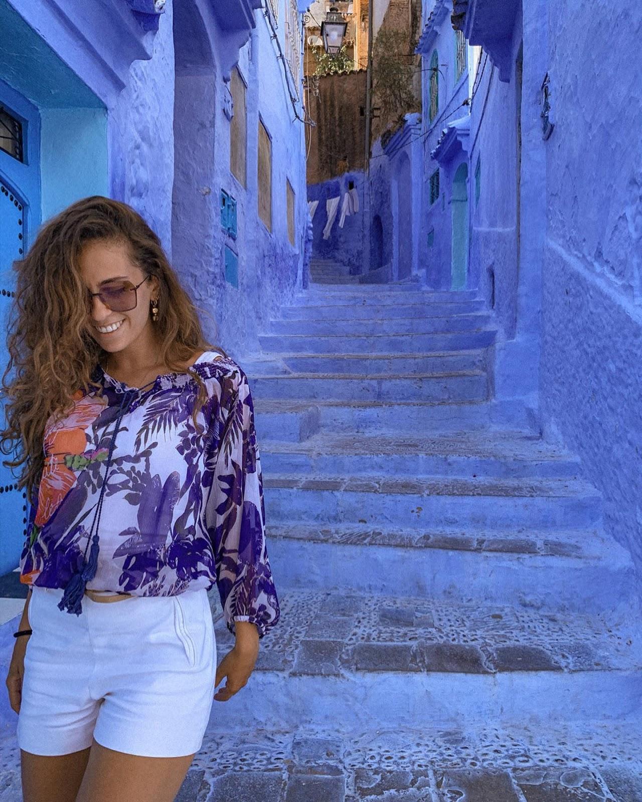 chefchaouen il fascino della città blu del Marocco, chefchaouen, città blu, Marocco, blogger di viaggi, Fashion Need, Valentina Rago, travel blogger milano, fashion blog milano