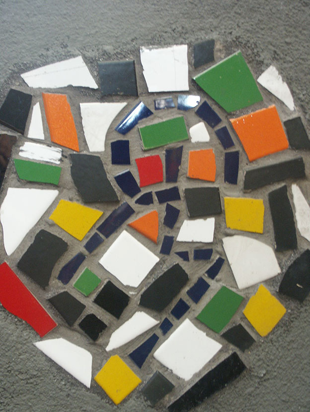 Arte architettura e colore di  Hundertwasser