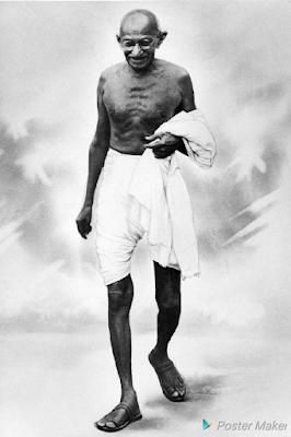 জাতিৰ পিতা মহাত্মা গান্ধীৰ সুস্বাস্থ্যৰ ৰহস্য কি আছিল?তেখেতৰ কেইটিমান মূল্যবান উক্তি জানো আঁহক…Mahatma gandhi quotes and information  in Assamese