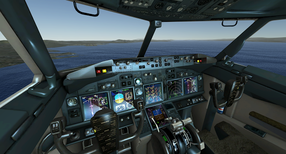 Infinite Flight Simulator MOD APK
