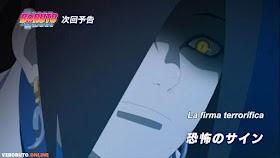 Boruto: Naruto Next Generations Capítulo 172 Sub Español HD