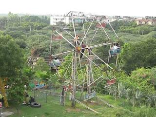 Anatrixila-deite-pws-einai-loyna-park-India