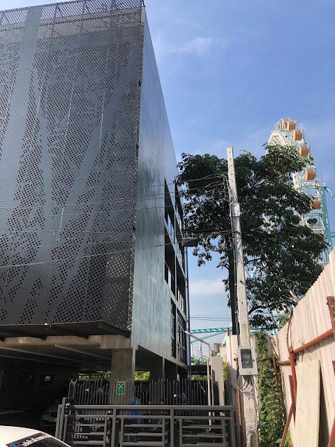 ก่อสร้างอาคารราคาถูก
